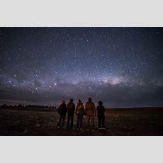 Shooting The Stars In New Zealand's Aoraki Mackenzie Dark Sky Reserve, Travel News & Top Stories
