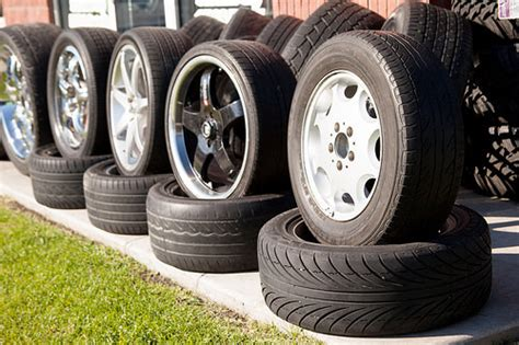 How Much Do Tires Cost?