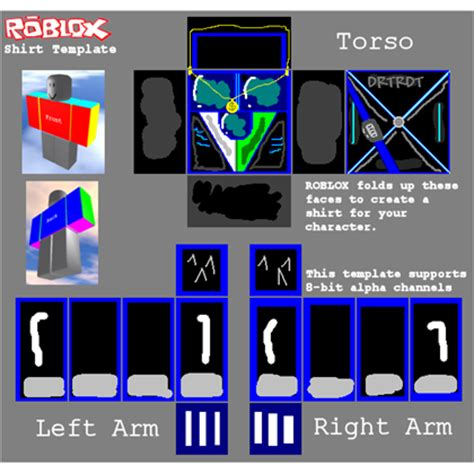 Song ids, or music codes, allow you to add a soundtrack we have compiled a list of our favourite roblox song ids for you to sift through and apply to the then after choosing your favourite roblox song id, visit our roblox shirt template guide and best. Id De Camisas Para Roblox - All Roblox Promo Codes Feb ...