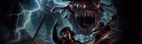 critique jeu de role dungeons dragons  monster