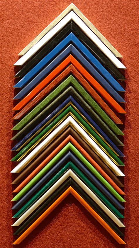 cornici economiche per quadri le cornici corniceria studio artistico la radice