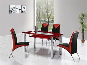 1001 Ides Salle Manger Design Une Louche De Styles