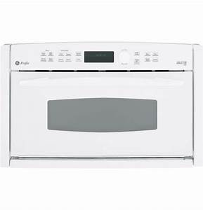 Ge Profile Advantium Microwave Convection Ovenbestmicrowave