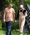 Pics! Michelle Williams & Phil Elverum Spotted for First ...