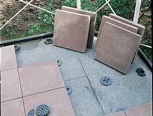 Naturstein Verfugen Mit Trasszement : terrassenplatten in beton legen wb68 hitoiro ~ Michelbontemps.com Haus und Dekorationen