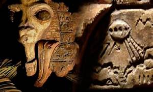 ALIEN artifacts from ancient Egypt found in Jerusalem ...