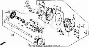 Honda Hr214 Sxa 1 Lawn Mower  Usa  Vin  Hr214