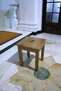 Church Stools ICS Church Furnishers