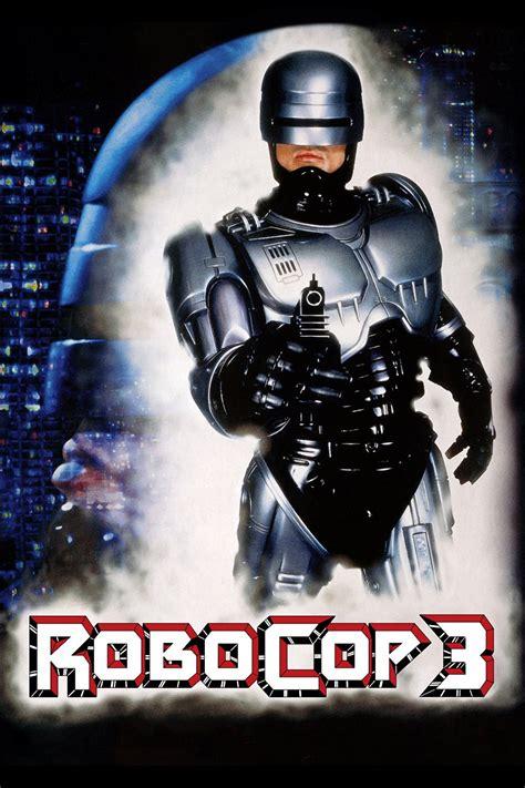frasi del film robocop