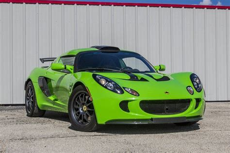Jerry Seinfeld-owned Lotus Exige for sale | Lotus exige ...