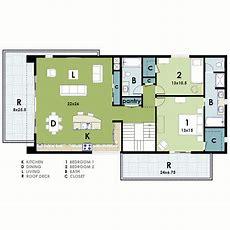 Ultramodern House Plan