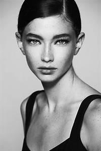 backspaceforward: Nichole Martinez @ Elite Models by ...