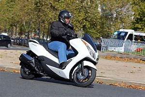 Maxi Scooter Occasion : essai du maxi scooter honda nss300 forza photo 12 l 39 argus ~ Medecine-chirurgie-esthetiques.com Avis de Voitures