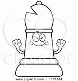 Chess Bishop Piece Pieces Coloring Ajedrez Cartoon Clipart Working Wood Books Sketch Printablecolouringpages Larger Credit Colorear Dibujos sketch template