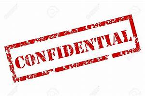 Confidential stamp clipart - Clipart Collection   Vector ...