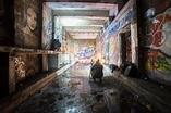 Urban Explorer Documents The Underbelly Project, a Secret ...