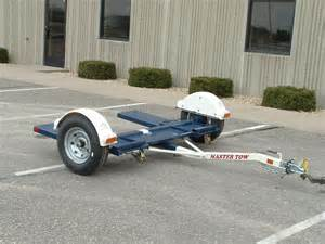 Master Tow Car Dolly Trailers