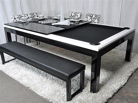 canada billiard la condo evolution dining pool table