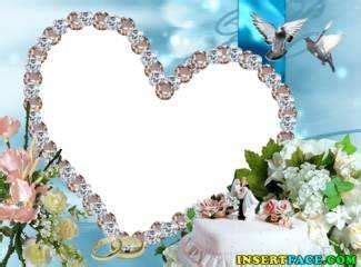 wedding anniversary photo frame insert  wallpaper
