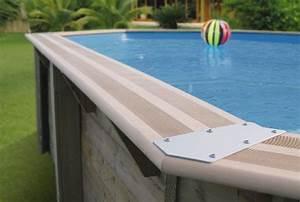 Piscine Hors Sol Composite : piscine en bois woodsurfer ~ Dode.kayakingforconservation.com Idées de Décoration