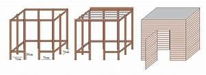 Geräteschuppen Holz Selber Bauen : ger tehaus bauzeichnung garten ideen pinterest bauzeichnung bauanleitung und ger teschuppen ~ Sanjose-hotels-ca.com Haus und Dekorationen