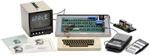 Apple+I:Rare Working Apple I With Original Packaging To Be Auctioned Next ...