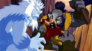 Frost Giants - Villains Wiki - villains, bad guys, comic ...