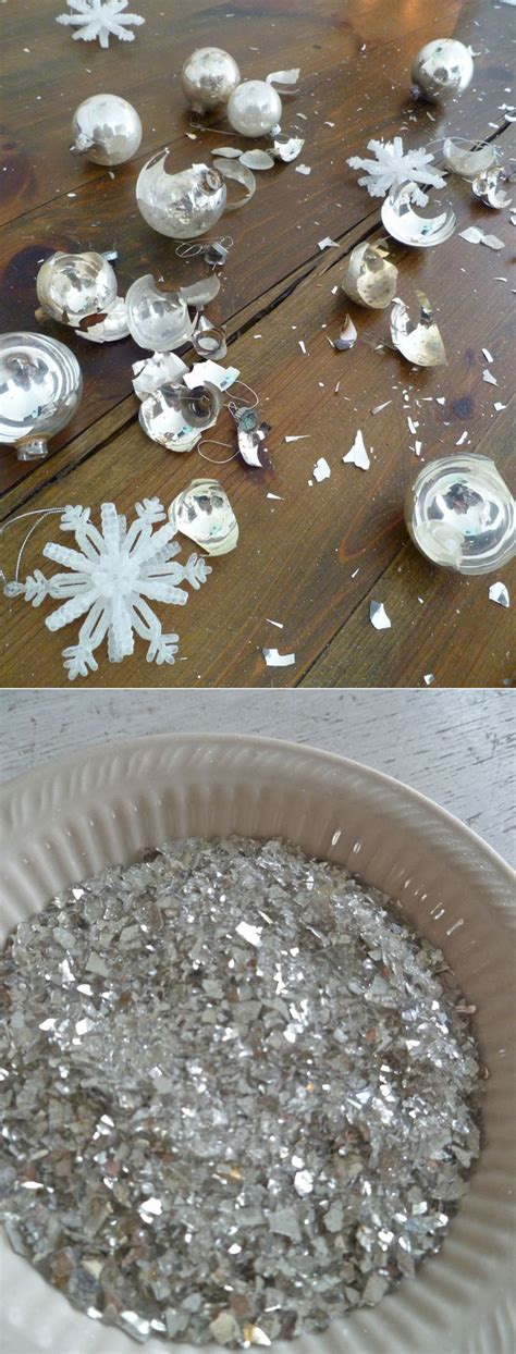 diy ways   recycle broken   crafts