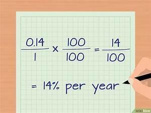 Wachstumsrate Berechnen Formel : die verdopplungszeit berechnen wikihow ~ Themetempest.com Abrechnung