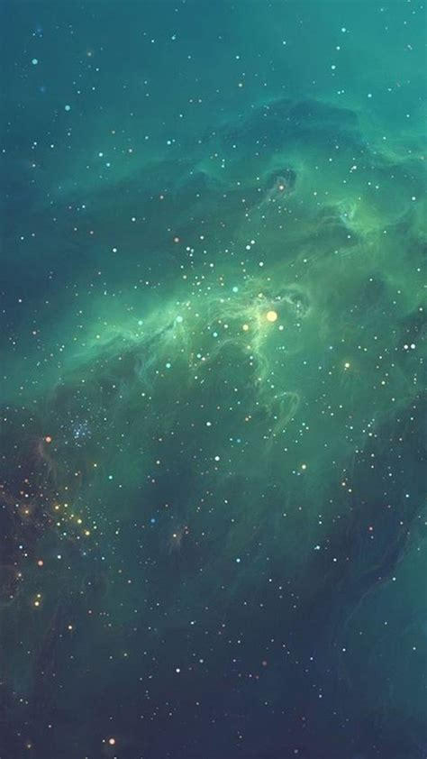 Galaxy Live Wallpaper, Picture, Image