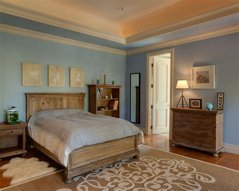 bedroom wall molding ideas bedroom traditional with wood picture rail molding with wall lighting artwork chairs sconces