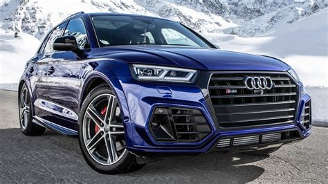 2019 Audi Sq5 by 2019 Audi Sq5 Widebody Abt 425hp How An Rsq5 Would Look