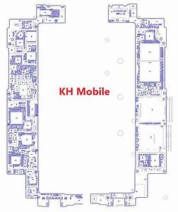 Huawei P7-l09  Sophia-l09  Schematic  U0026 Layout Diagrams