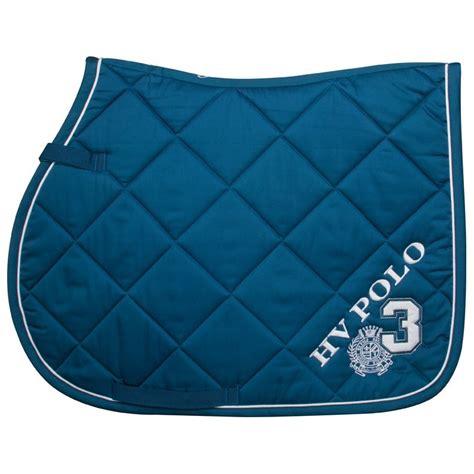 tapis hv polo pas cher tapis de selle favouritas hv polo chabraque pour selle mixte pas cher