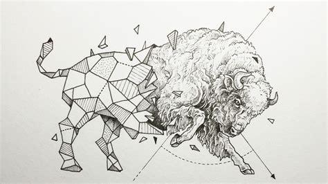 geometric animal wallpaper  images