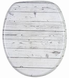 Wc Sitz Montageanleitung : wc sitz toilettendeckel klodeckel klobrille deckel brille ~ Michelbontemps.com Haus und Dekorationen
