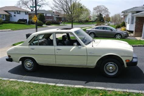 Peugeot 504 For Sale Usa by 1979 Peugeot 504 Bring A Trailer