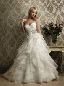 boutique wedding dresses ruffles are great wedding dress trend bridal boutique melbourne floridaaurora bridal