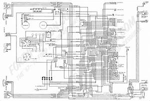 2001 Ford F350 Wiring Schematic