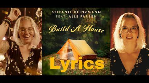 Stefanie Heinzmann Feat. Alle Farben