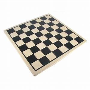 15 U0026quot  Wooden Chess Board W   1 5  8 U0026quot  Squares