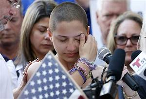 Florida School Shooting: Survivors Who Became Activists ...