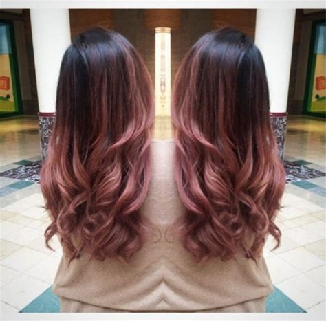30 Pink Ombre Hair Ideas Hairstyles Update