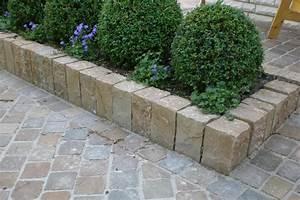 Pflastersteine Günstig Kaufen : palisaden und randsteine natursteine g nstig online ~ Michelbontemps.com Haus und Dekorationen