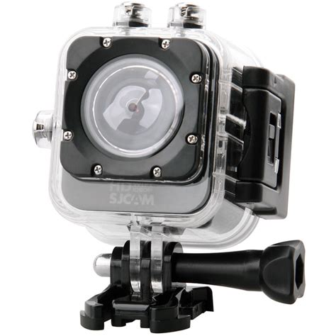 sjcam  cube mini full hd action camera  wi fi