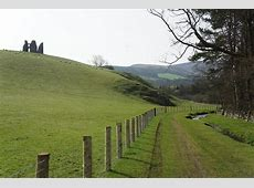 Glentress circuit from Peebles Walkhighlands