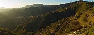 Size Of Santa Monica Mountains National Recreation Area ...