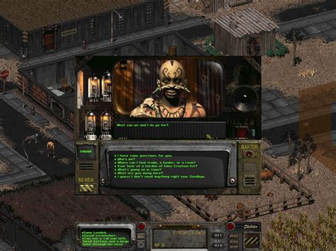 Fallout 1 And 2  Had0c's Retro Gaming