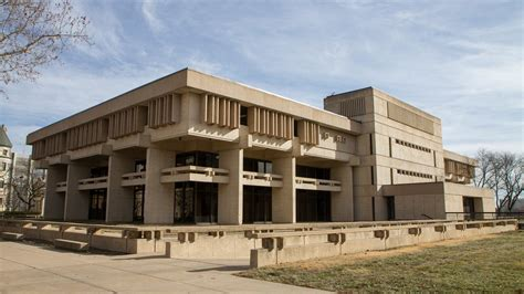 favorite architect my favorite building wichita public library structure robust yet inviting wichita business
