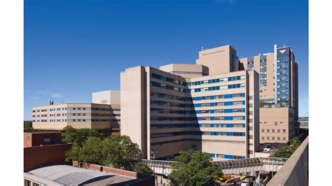 yale  haven hospitals access control  video